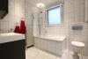 Maisonette-Traum mit Dachterrasse! - Tageslicht-Bad