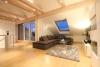 Maisonette-Traum mit Dachterrasse! - Wohn-Essbereich