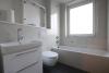 Erstbezug! Stilvoll sanierte Wohnung in Büderich! - Badezimmer