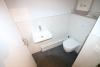 Erstbezug! Stilvoll sanierte Wohnung in Büderich! - Gäste-WC