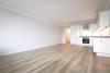 Erstbezug! Stilvoll sanierte Wohnung in Büderich! - Offene Küche
