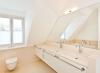 Exklusive Wohnung in repräsentativer Stadtvilla! - Bad