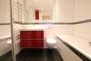 Moderne 2-Zimmer-Wohnung mit Weitblick! - Bad