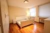 Moderne 2-Zimmer-Wohnung mit Weitblick! - Schlafzimmer