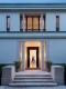 Luxuriöse Neubau-Villa in Alt - Meererbusch! - Eingang