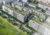 Exklusives Penthouse mit Dachterrasse! - Visualisierung