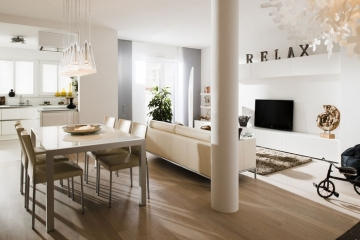 Exklusives Penthouse mit Dachterrasse!, 40477 Düsseldorf / Pempelfort, Penthousewohnung