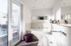 Exklusives Penthouse mit Dachterrasse! - Badezimmer