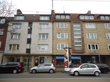 Renditestarkes Immobilienpaket – Zwei Mehrfamilienhäuser!, 40589 Düsseldorf / Wersten, Mehrfamilienhaus