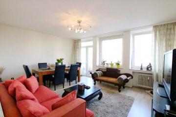 Moderne Eigentumswohnung in Düsseldorf – Niederkassel, 40547 Düsseldorf, Etagenwohnung
