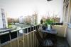 Moderne Eigentumswohnung in Düsseldorf - Niederkassel - Balkon