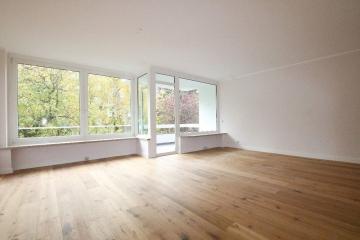 Stilvolles Wohnen in Düsseldorf – Oberkassel!, 40547 Düsseldorf, Etagenwohnung