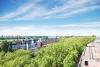 Stilvolles Wohnen mit Panoramablick über den Rhein! - Panoramaaussicht