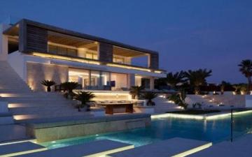 Exclusive Villa in Rocca Llisa,  Ibiza, Rocca Llisa, Villa
