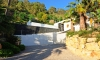 Luxury Villa on a mountain behind the bay of Sa Caleta & Cala Yondal - Villa Ibiza Parlak Immobilien