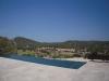 Moderne Neubau-Villa mit Blick über Roca Llisa! - Blick über Roca Llisa