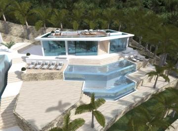 In Bau befindliche Luxus-Villa in prädestinierter Wohnlage!,  Ibiza, Villa