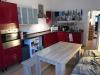 Saniertes Altbau-Mehrfamilienhaus mit Hinterhof-Lofts und Stellplätzen! - Küche