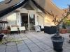 Saniertes Altbau-Mehrfamilienhaus mit Hinterhof-Lofts und Stellplätzen! - Dachterrasse DG-Loft