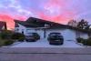 Exklusive Villa mit zwei Einliegerwohnungen in bester Nachbarschaft - Frontansicht Abend