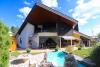 Exklusive Villa mit zwei Einliegerwohnungen in bester Nachbarschaft - Rückansicht