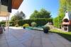 Exklusive Villa mit zwei Einliegerwohnungen in bester Nachbarschaft - Teich