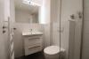 Stilvoll möbliertes Wohnen in Büderich! - Hochwertiges Badezimmer