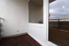 Stilvoll sanierte 2-Zimmer-Wohnung in Meerbusch-Büderich - Balkon