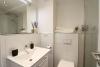 Stilvoll sanierte 2-Zimmer-Wohnung in Meerbusch-Büderich - Hochwertiges Duschbad