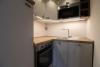 Stilvoll sanierte 2-Zimmer-Wohnung in Büderich - Einbauküche