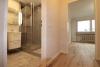 Stilvoll sanierte 2-Zimmer-Wohnung in Büderich - Entrée