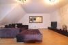 Beeindruckende Maisonette mit Dachterrasse - Wohnbereich