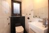 Beeindruckende Maisonette mit Dachterrasse - Gäste-WC